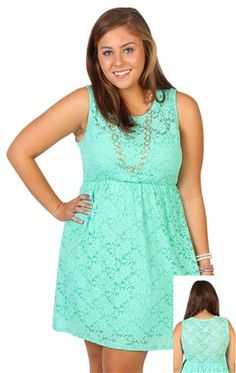 plus size all over illusion lace designed sweetheart skater dress