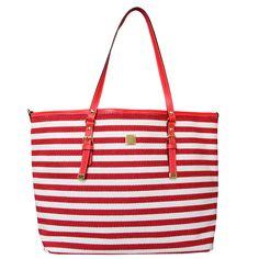 PorStyle Women Hard Fabric Stripe Big Shopper Shoulder Bag $54.99 http://porstyle.com/index.php?id_product=33=product  http://www.amazon.com/PorStyle-Fabric-Stripe-Shopper-Shoulder/dp/B00CY5NTH0/ref=sr_1_27?s=shoes=UTF8=1375054070=1-27=porstyle