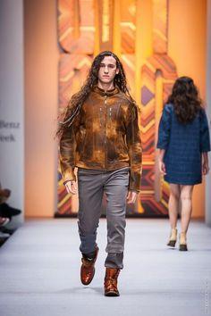 Grypho Fall/Winter 2015 - Mercedes-Benz Fashion Week México | Male Fashion Trends