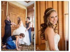 Bridal Beauty Hair & Makeup By Lia - San Francisco, CA, United States. San Francisco Wedding Hair and Makeup By Lia Negrete