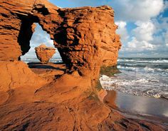2017 Promotional Calendars - Atlantic Canada Atlantic Canada Scenic Maritime Provinces - May Thunder Cove, Prince Edward Island Promotional Calendars, Atlantic Canada, Prince Edward Island, Thunder, Places To Travel, Puzzles, Pictures, Photos, Puzzle