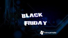 Black Friday de Hexamob con mas de 90000 productos disponibles - http://hexamob.com/es/news-es-es/black-friday-de-hexamob-con-mas-de-90000-productos-disponibles/