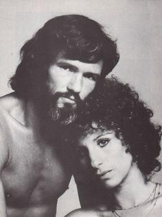 Kris Kristofferson, Barbra Streisand, Peeps, Magazine, Magazines, Warehouse, Newspaper