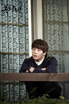 Good Doctor : Joo Won as Park Shi On