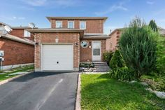 Move in Ready, detached, large lot, close to schools and amenities, all for just over $300,000!!
