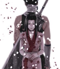 Habuza and Haku