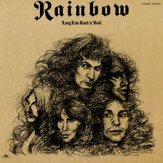 Rainbow,Long Live Rock 'n' Roll