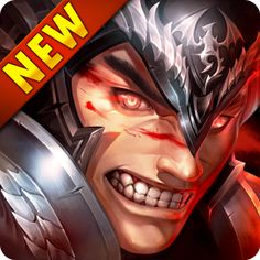 Heroes of the Rift MOD APK 1.2.0.1 (1 HIT/KILL) http://gchaninjapan.blogspot.com/2016/02/heroes-of-rift-mod-apk-1201-1-hitkill.html
