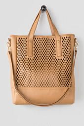 Myra Perforated Tote. Great for everyday use!