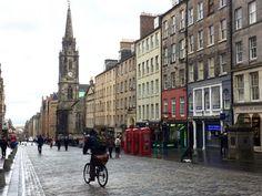 TOP 10 lugares imprescindibles que visitar en Edimburgo, Real Mary King's close, castillo, Calton Hill, Hollyroodpalace, Princess Street y más. Royal Mile -Edinburgh Scotland
