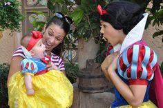 How it feels to meet your idol - Disney World Disney Pixar, Walt Disney, Disney And Dreamworks, Disney Magic, Disney Parks, Disney Movies, Disney Characters, Disney Princesses, Disney Theme