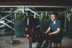 Kurt Hugo Schneider // YouTube Music Producer