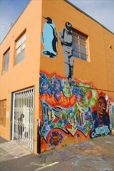 Brunswick Melbourne #grafitti #streetart #melbournegrafitti