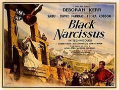 Black Narcissus (1947) by Susanlenox, via Flickr - fabulous film with great locations beautifully shot by Jack Cardiff