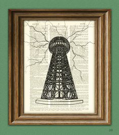 Hey, I found this really awesome Etsy listing at http://www.etsy.com/listing/154413090/nikola-tesla-coil-lightning-art