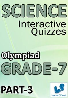 29 best interactive ebooks for grade 7 images on pinterest light measurements miscellaneous and motion time for olympiad students pattern of questions multiple choice questions price fandeluxe Choice Image