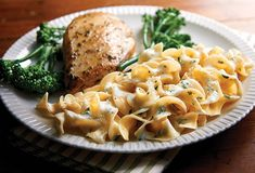 No Yolks® - Cheesy Buttered Noodles
