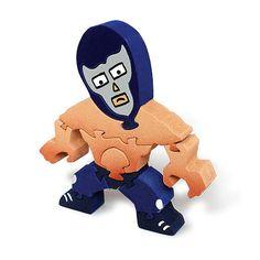 Blue Demon (mexican wrestler)