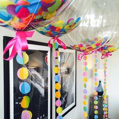Bubblegum Balloons Gallery