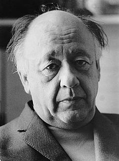 Eugène Ionesco - Romanian-French playwright who wrote mostly in French, and one of the foremost figures of the French Avant-garde theatre.