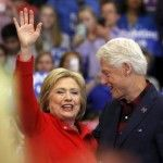 By Jonathan Allen    NEW YORK (Reuters) - One of the women who has accused former U.S. President Bill Clinton of sexual assault says she has agreed to work for an anti-Clinton political group being fo
