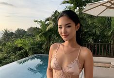 If you were looking for a real exotic beauty | Chailee Son 손채리 | XIT4U Instagram model Exotic Beauties, Instagram Models, Bikinis, Swimwear, Beauty, Fashion, Bathing Suits, Moda, Swimsuits