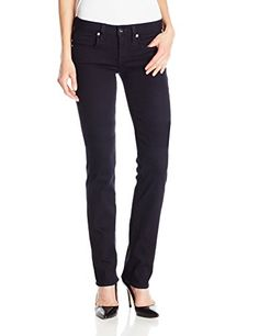 Genetic Los Angeles Women's Liam Straight Leg Jean, Mecca, 25 Genetic Los Angeles http://smile.amazon.com/dp/B00OY6JQUQ/ref=cm_sw_r_pi_dp_7iv0vb1EE6THP