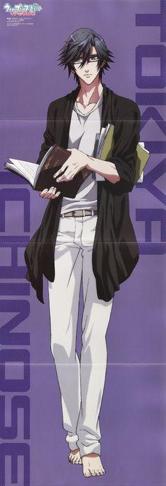 Ichinose Tokiya <3 *-*