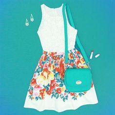 Lulus Fashion Blog