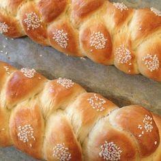 Voici une recette à respecter au gramme près pour réussir son pain de Shabbat à tous les coups.