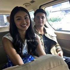 pabalik na sa set ng Till I Met You… Till I Met You, James Reid, Nadine Lustre, Southern California, Beautiful Pictures, Goals, Photo And Video, My Love, Cute