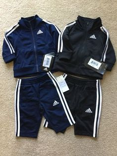 #baby #boy #adidas outfit lot 3 months twins from $25.0