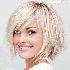 sredni blond