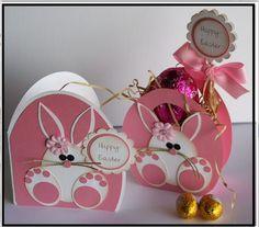 Cartãozinho de Pascoa
