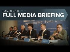Washington Press Conference: South China Sea Tensions Exposed as Geopolitics