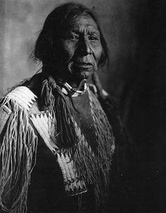 Vicenti Vicentito - Jicarilla Apache - 1913