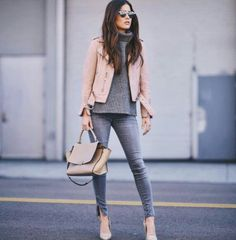 Chic for street style