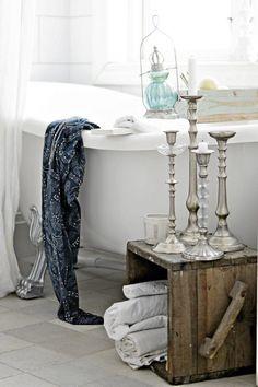 rustic elegance | Rustic elegance: a family home