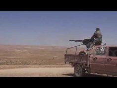 Noticia Final: Vídeo mostrando exército sírio capturando Al-Tafha...