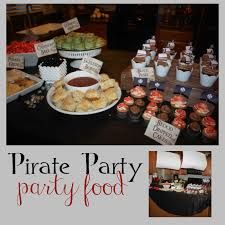 Image result for pirate party adult ideas