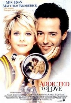 Addicted to Love (film) - Wikipedia, the free encyclopedia