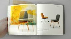 Morgan - Red Book | Web Design Cardiff | Stills Branding | Creative Website Design