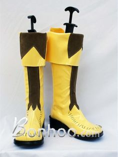 Ragnarok Online RO Cosplay boots