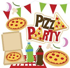 Pizza Party SVG Collection for scrapbooking Scrapbook Titles, Cute Clipart, Scrapbook Embellishments, Stickers, Paper Piecing, Scrapbooks, Party Planning, Digital Scrapbooking, Pizza Party