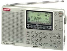 Click Image Above To Purchase: Sangean Digital Amfm Shortwave And World Band Radio Radios, Receptor, Radio Wave, Digital Radio, Antique Radio, Short Waves, Office Phone, Landline Phone, Technology