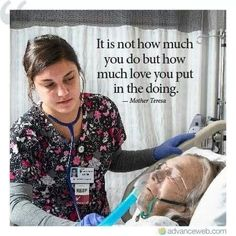 Pinterest quotes we're loving this week! Week 12. #Nurses #Quotes #Inspiration