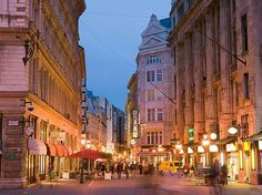 """Culture: 94.2 Friendliness: 82.5 Atmosphere: 89.4 Restaurants: 80 Lodging: 83 Shopping: 70.7 The """"classic masterpiece"""" of a city gives off a """"different feeling than other European cities."""" There is """"so much to see, great food and easy navigation,"""" one reader said. The """"gorgeous residences and buildings"""" are """"gracious and grand."""" """"Everything about Budapest was entrancing."""""""