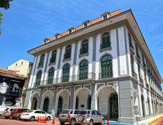 Panama Casco Viejo: Museo del Canal Interoceánico de Panamá