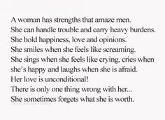 A womans worth#Repin By:Pinterest++ for iPad#