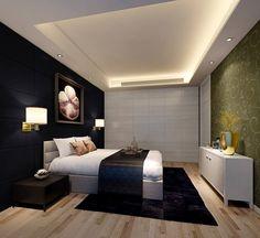 Venice California, Ceiling Design, Decoration, Bathroom Lighting, Bedrooms, Mirror, House, Furniture, Home Decor
